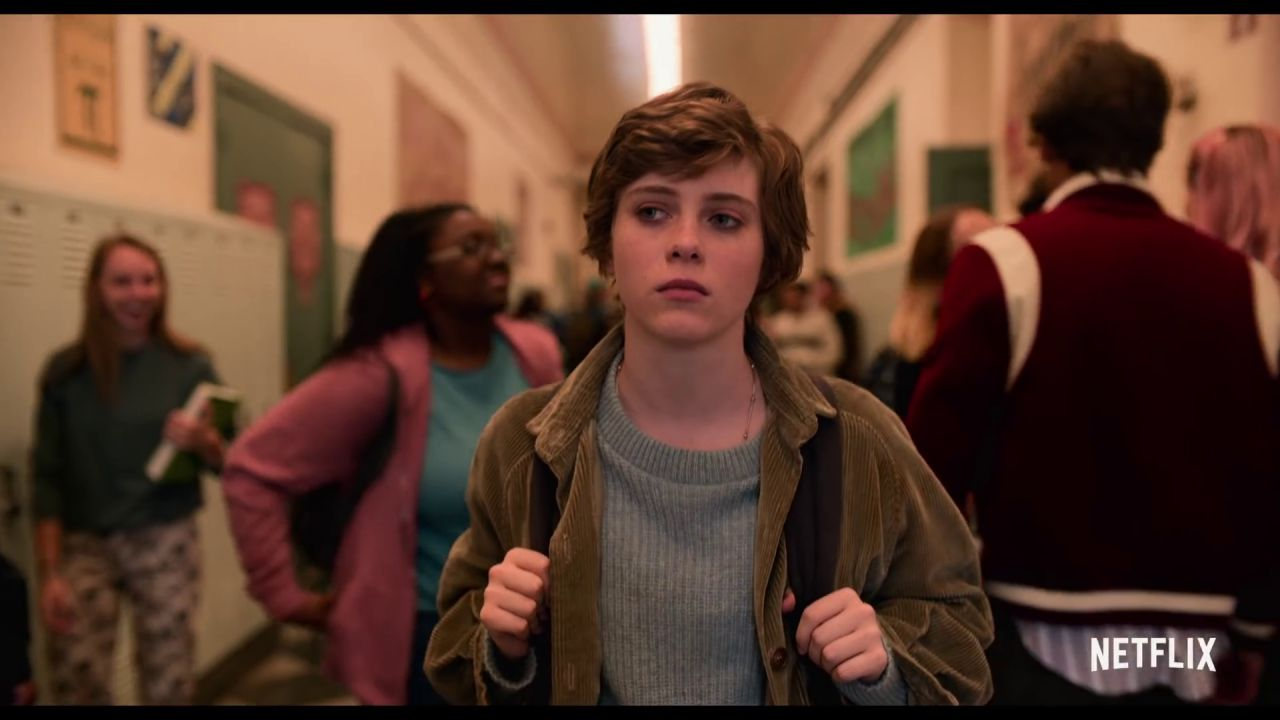I Am Not Okay With This: Recensione della nuova serie Netflix
