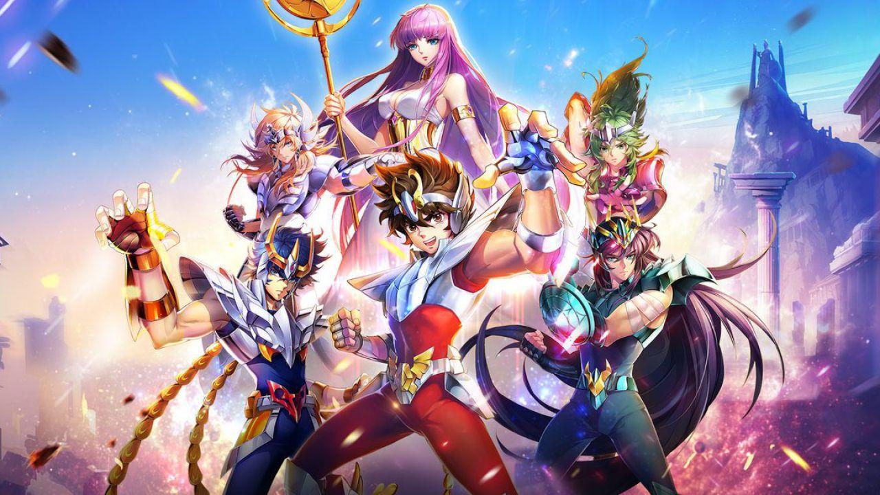 recensione I Cavalieri dello Zodiaco: la Recensione della serie anime di Saint Seiya