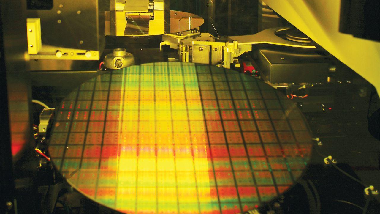 I chip a 7 nm pronti il prossimo anno, saranno sugli iPhone del 2018
