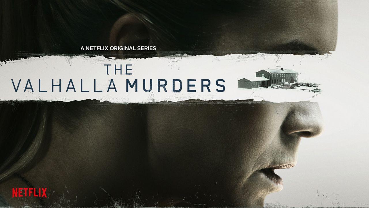 recensione I delitti di Valhalla: la recensione del crime islandese di Netflix