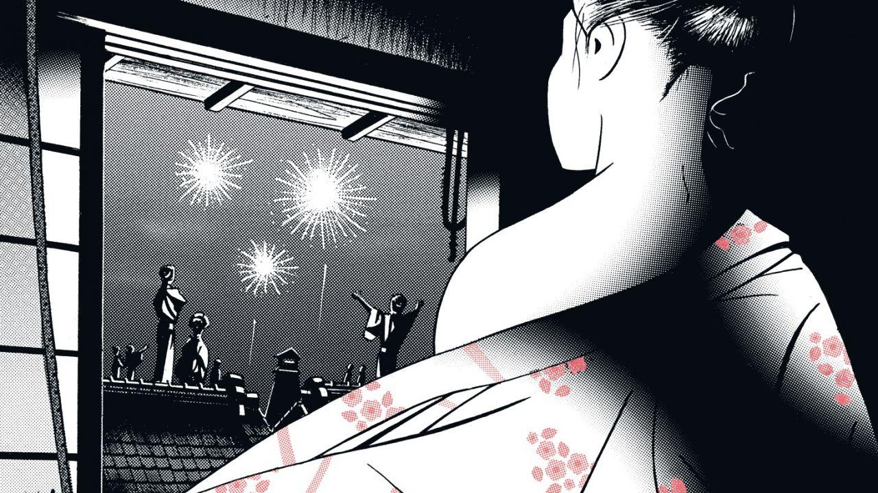 I doni di Edo, Recensione: un viaggio malinconico nella Tokyo del passato