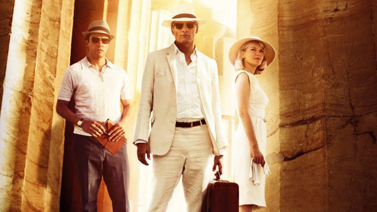 I due volti di gennaio, in prima tv il film con Viggo Mortensen e Oscar Isaac