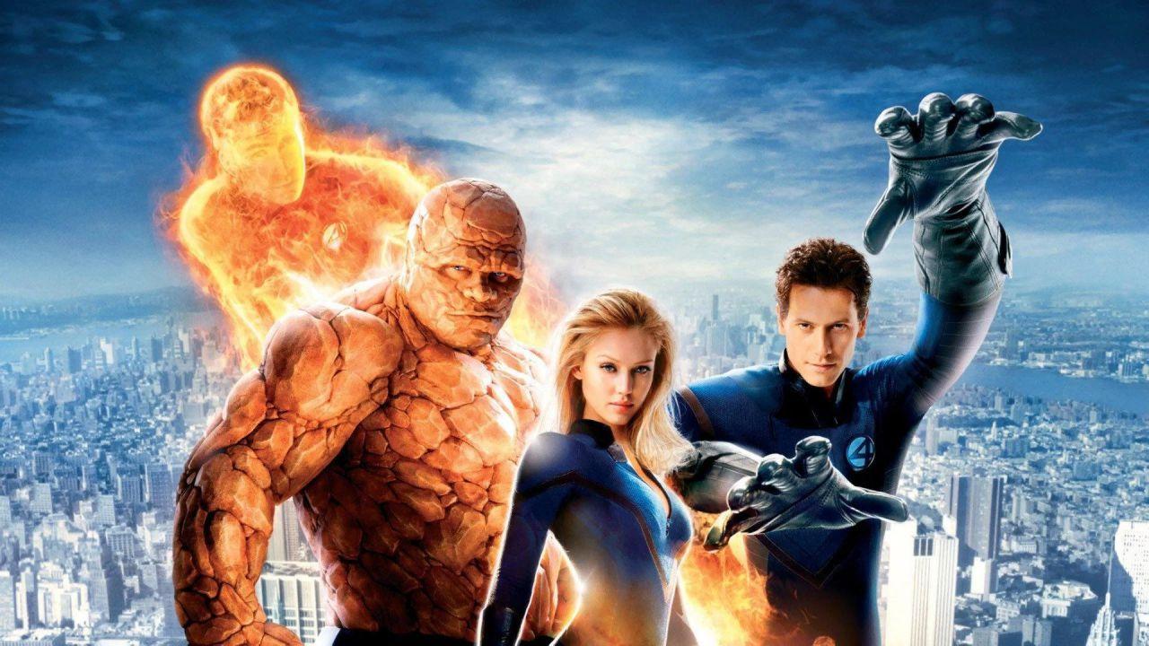 speciale I Fantastici 4 al cinema: cos'è andato storto su grande schermo?