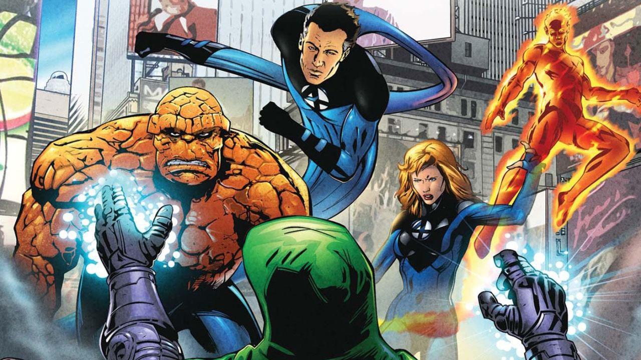 I Fantastici 4 nel MCU: chi potrebbe interpretarli?