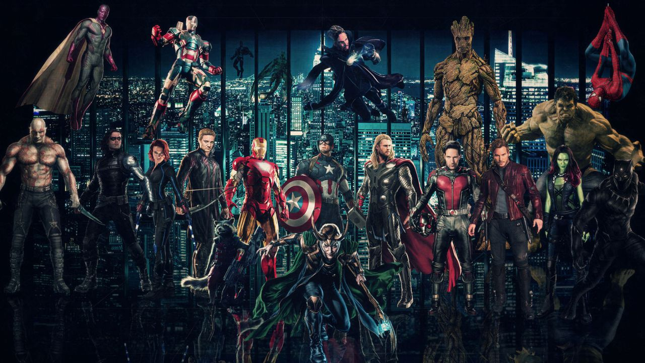 speciale I film Marvel Cinematic Universe in arrivo dopo Avengers: Endgame