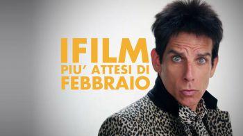 I film più attesi del mese: Febbraio 2016