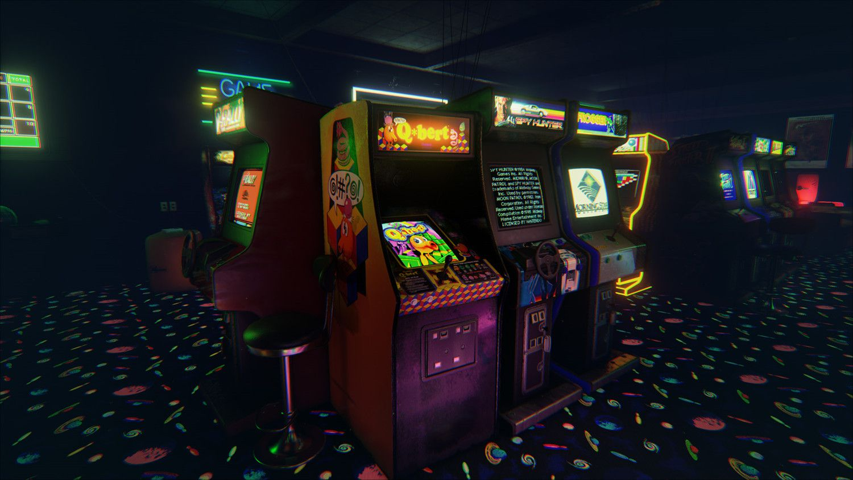 I gettonati: unestate in sala giochi everyeye.it