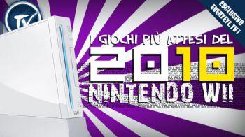 I giochi più attesi del 2010 - Wii