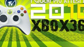 I giochi più attesi del 2010 - Xbox360