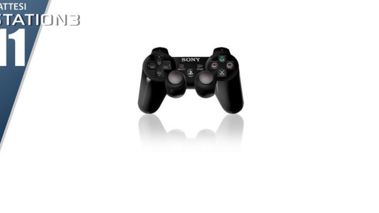 speciale I Giochi più Attesi del 2011 - PS3