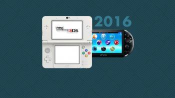 I Giochi più Attesi del 2016 - PsVita e 3DS