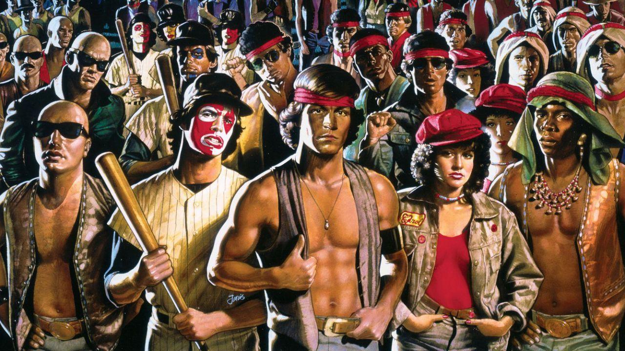 speciale I guerrieri della notte: la scena iniziale del cult di Walter Hill