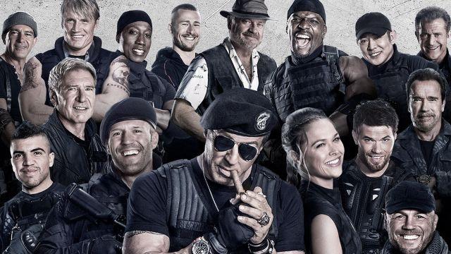 I Mercenari 4: tutte le novità sul nuovo film con Sylvester Stallone