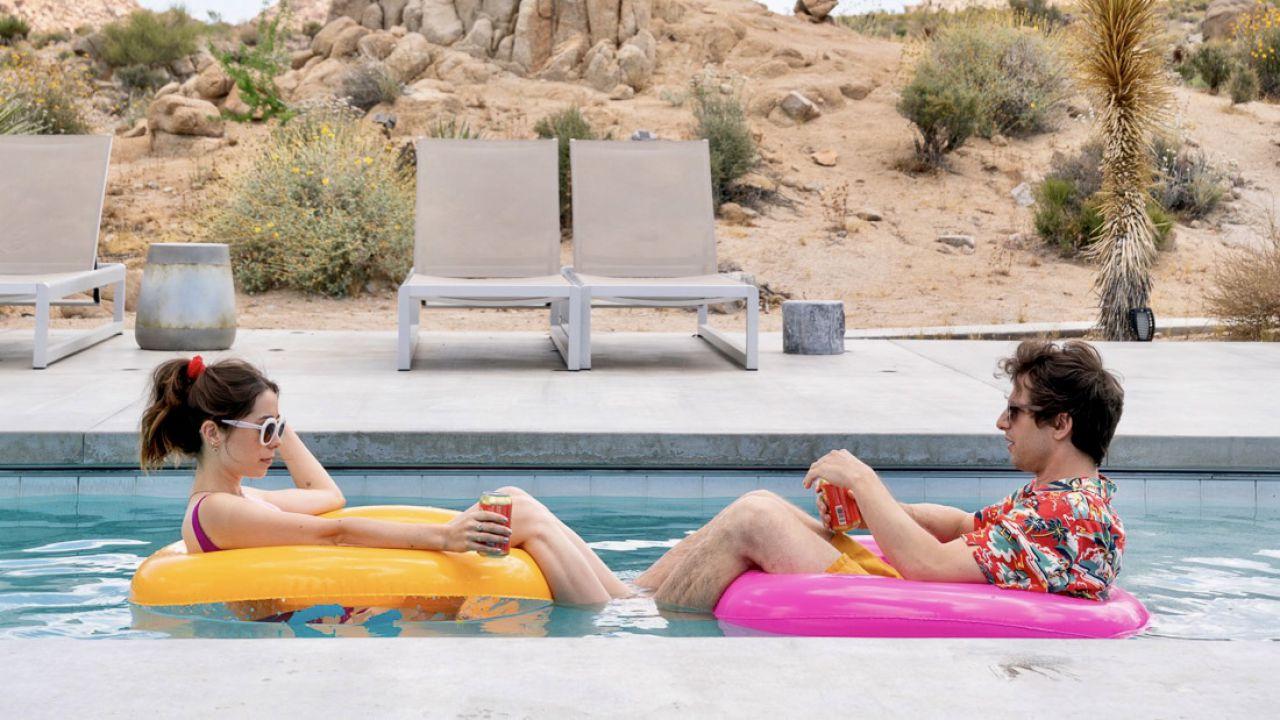 I migliori Blu-ray di febbraio 2021, da Palm Springs a Greenland