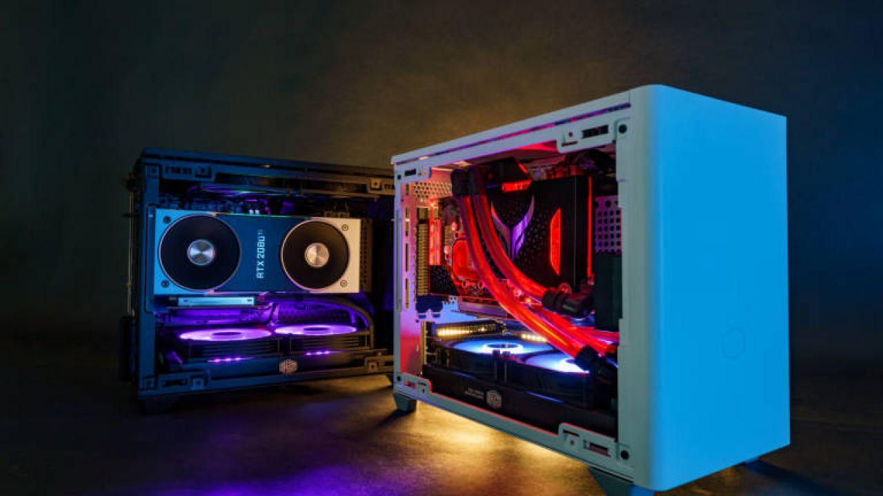 speciale I migliori Case Mini-ITX per creare PC da gaming piccoli e potenti