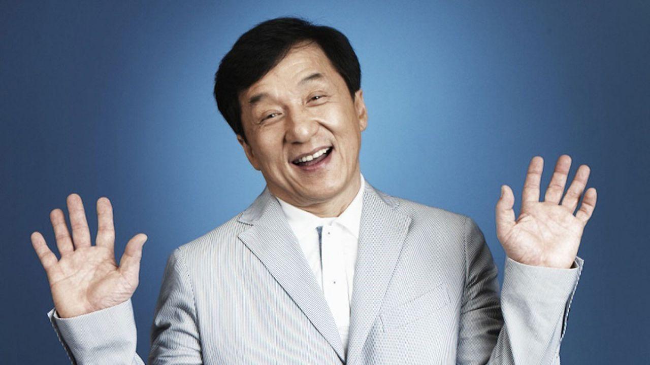 I migliori film di Jackie Chan