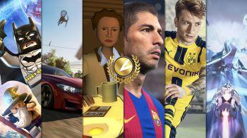 I migliori giochi di Settembre 2016 per PC e console