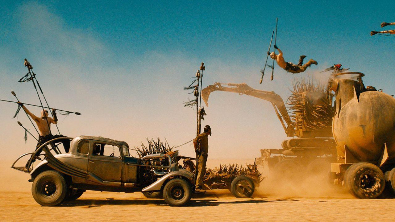 speciale I migliori inseguimenti al cinema: le fughe più adrenaliniche di sempre