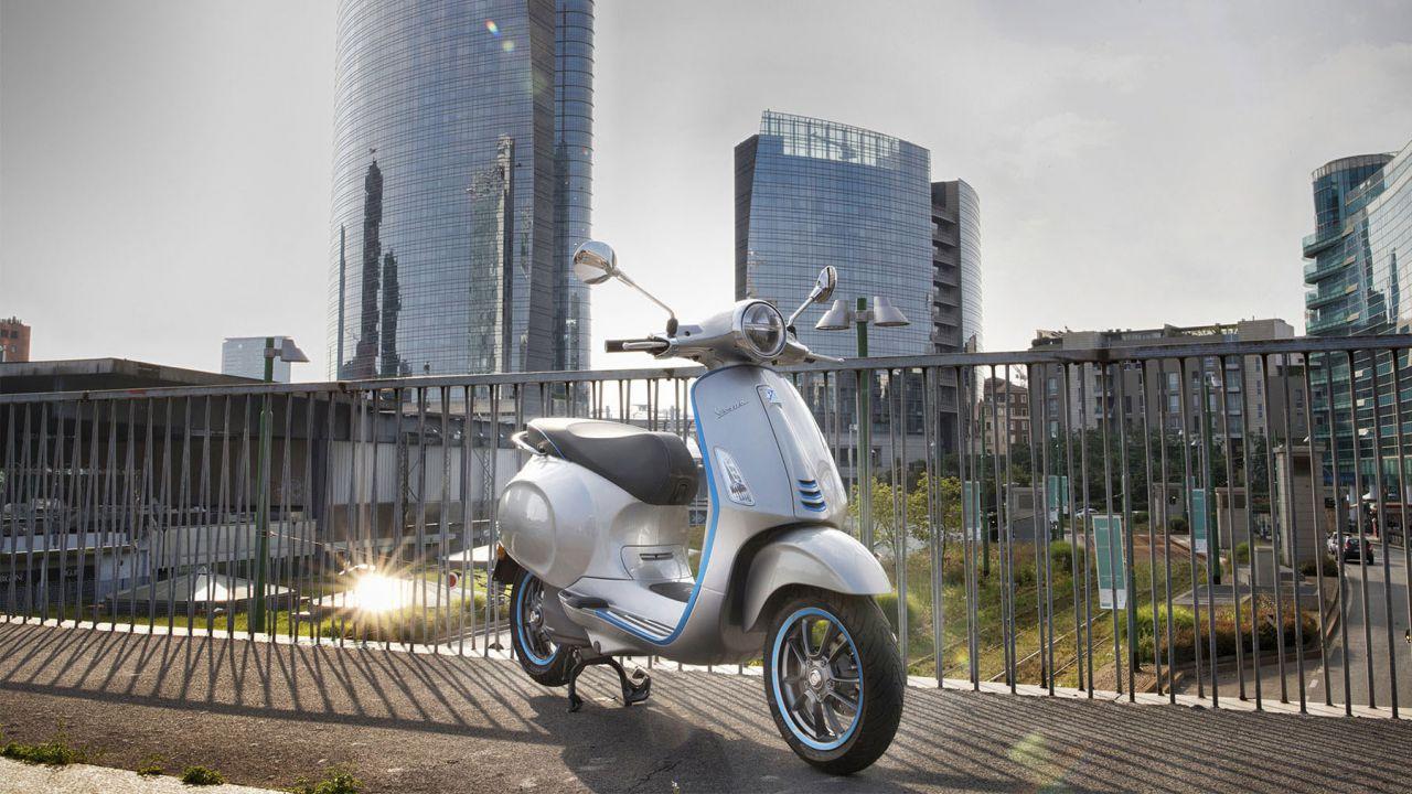 I migliori scooter elettrici da acquistare in sconto con il Bonus 2020