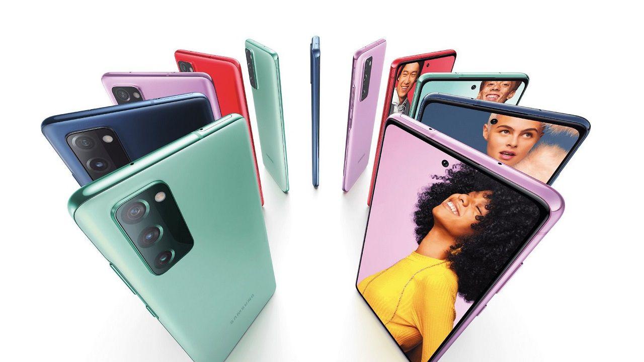 speciale I migliori smartphone Android tra i 300 e i 500 euro a Febbraio 2021