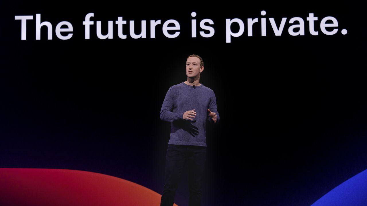 speciale I piani di Facebook per il 2020, tutti i progetti svelati da Zuckerberg