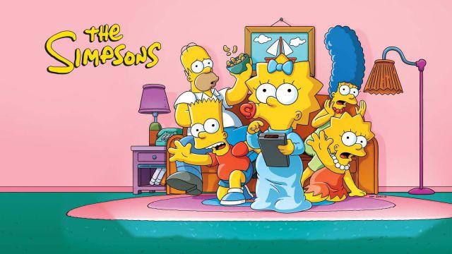 il pene dei Simpson