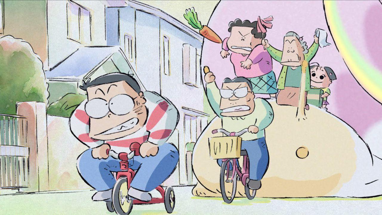 I miei vicini Yamada: Recensione del film di Isao Takahata