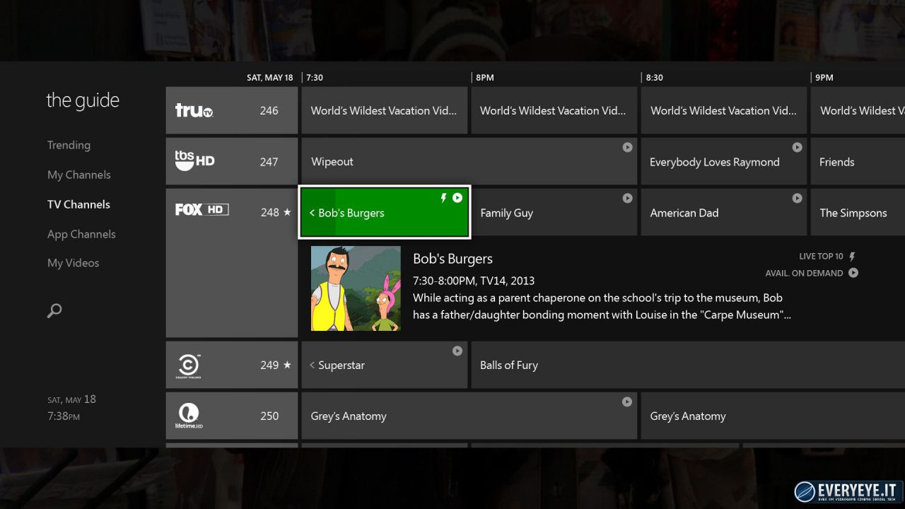 speciale ID@Xbox Games