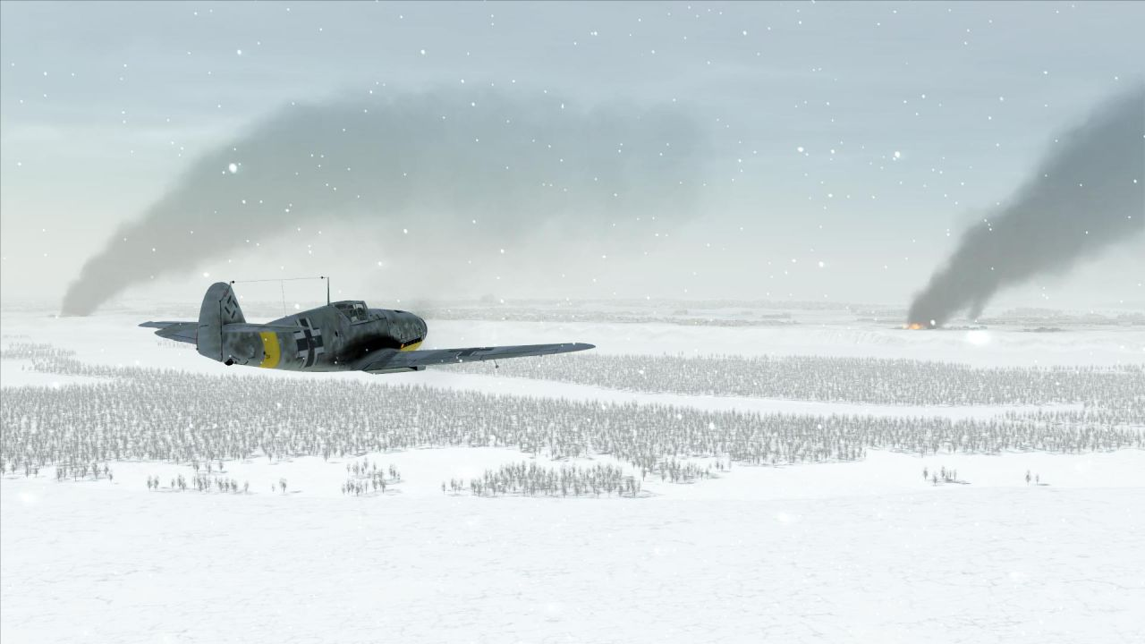 provato IL-2 Sturmovik: Battle of Stalingrad