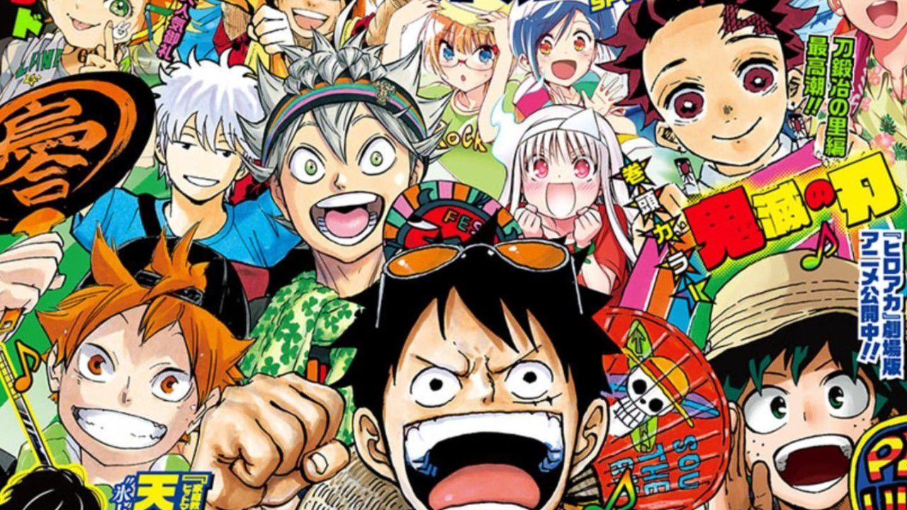 Il 2020 dei manga: top e flop, migliori novità e le attese per il 2021