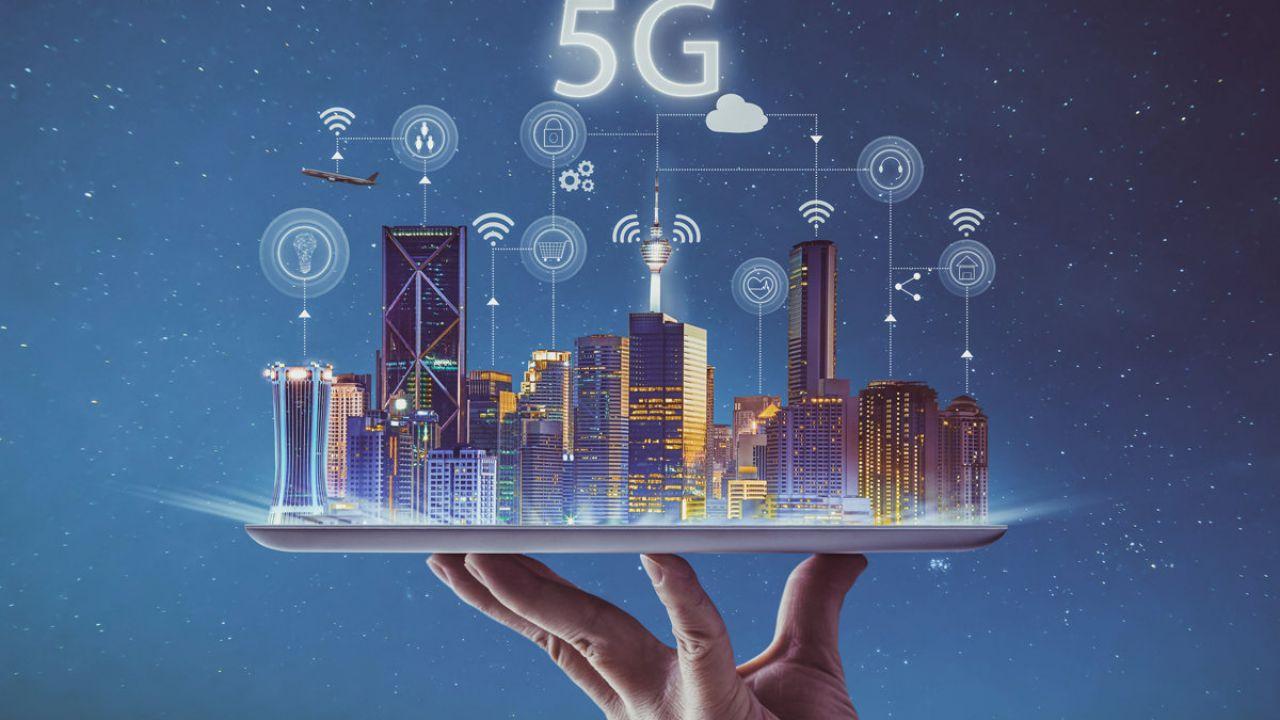 speciale Il 5G è una rivoluzione, anche per il gaming