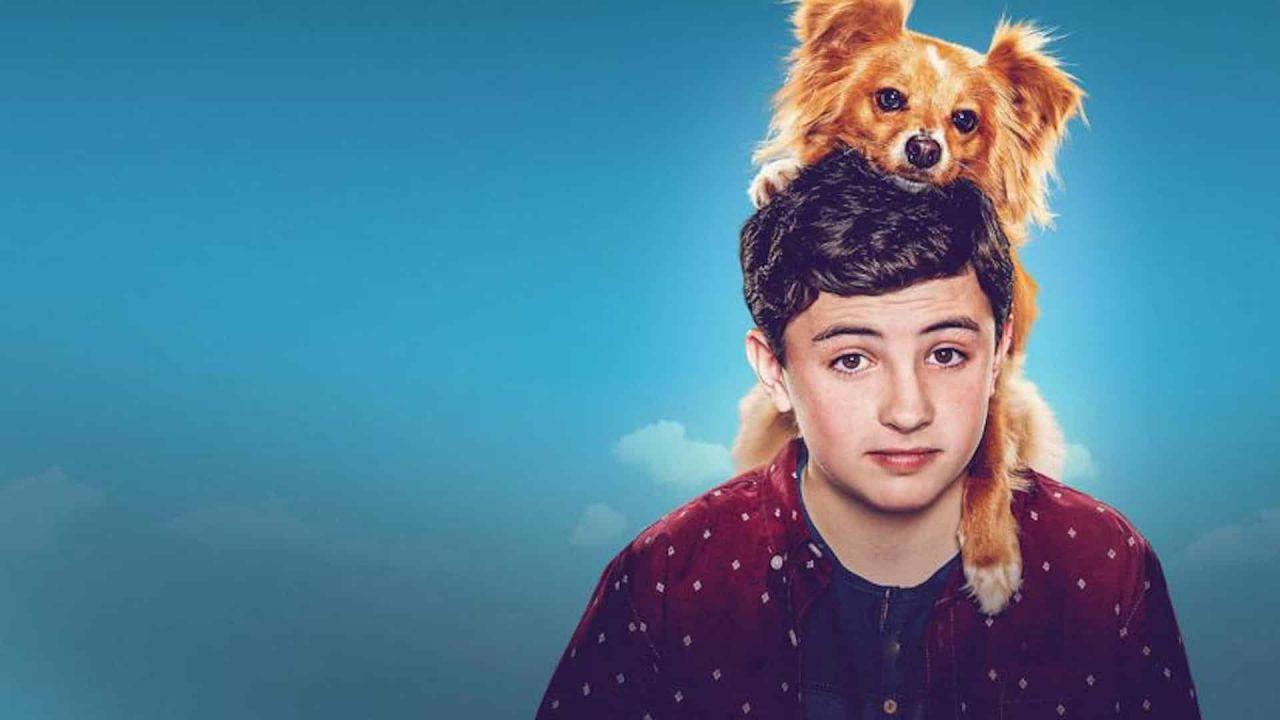 recensione Il mio grande amico Dude: recensione della serie teen comedy su Netflix