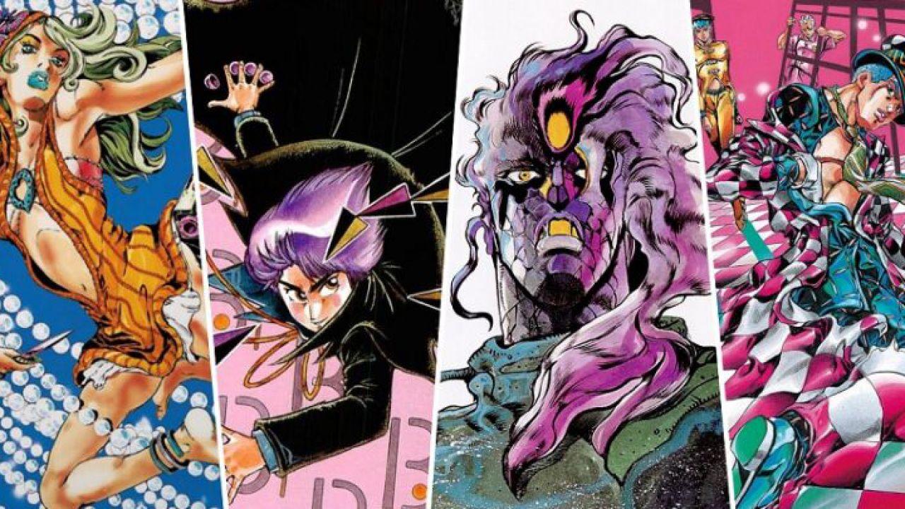 speciale Il bizzarro universo di Araki: 4 imperdibili manga del papà di Jojo