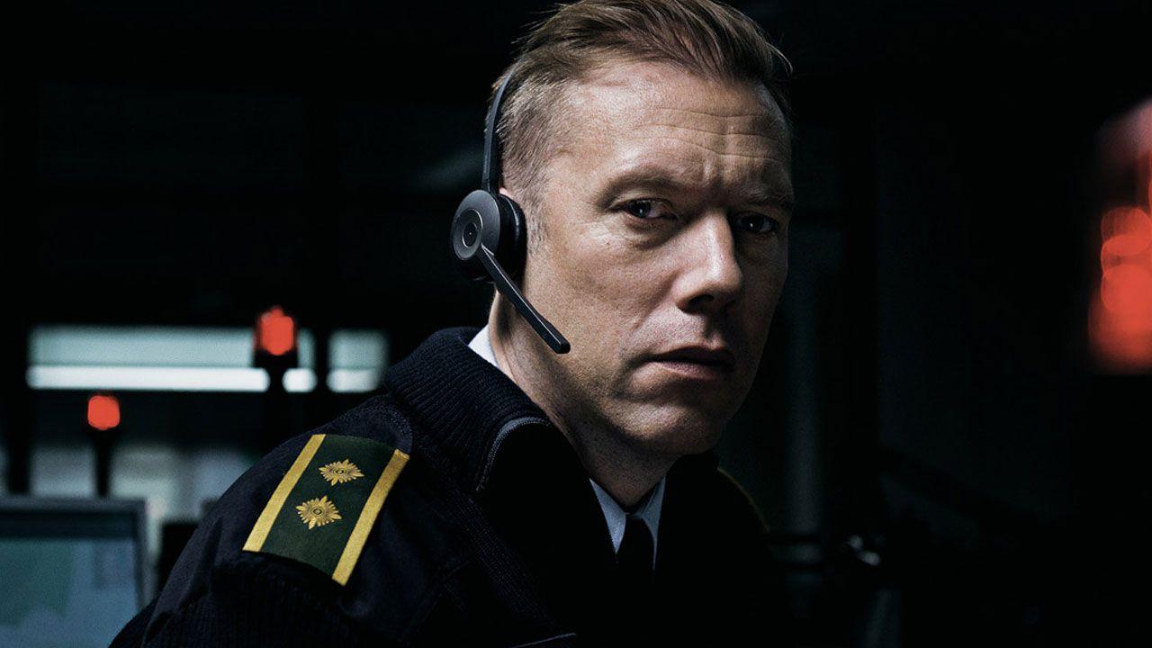 recensione Il colpevole - The Guilty, la recensione del film di Gustav Möller