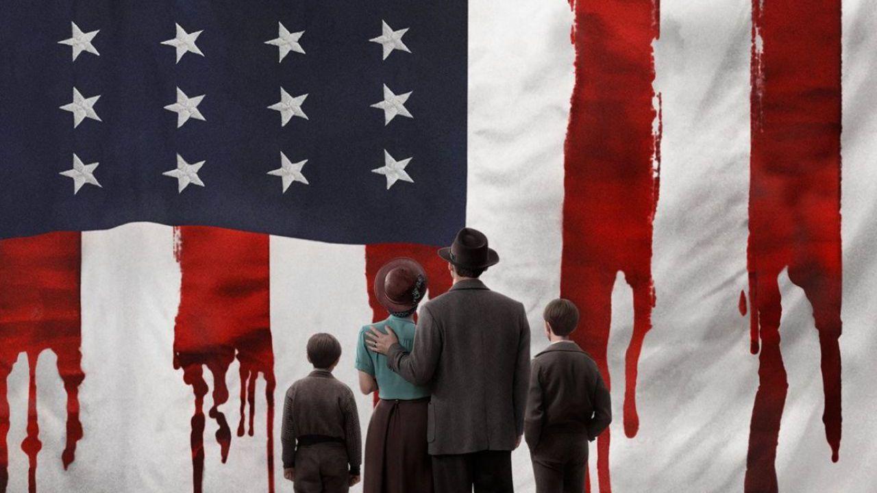 Il complotto contro l'America Recensione: tra fantapolitica e thriller