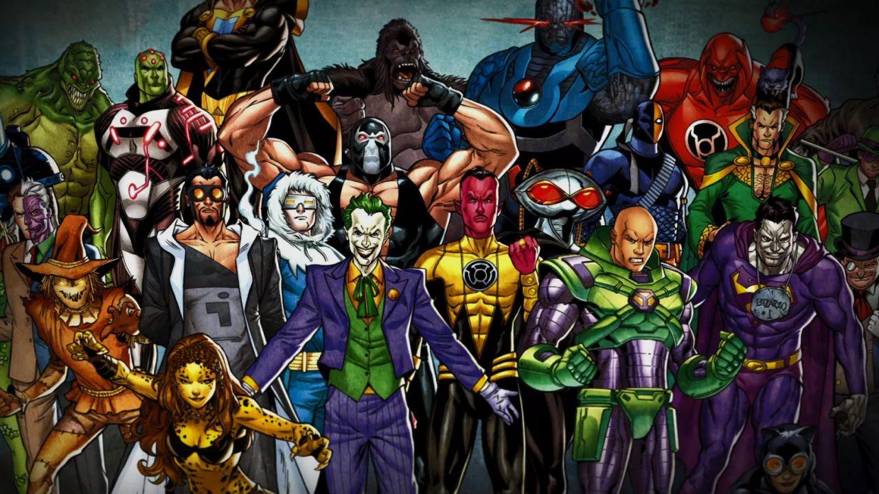 Il futuro della DC Films dopo Joker: più spazio ai villain?