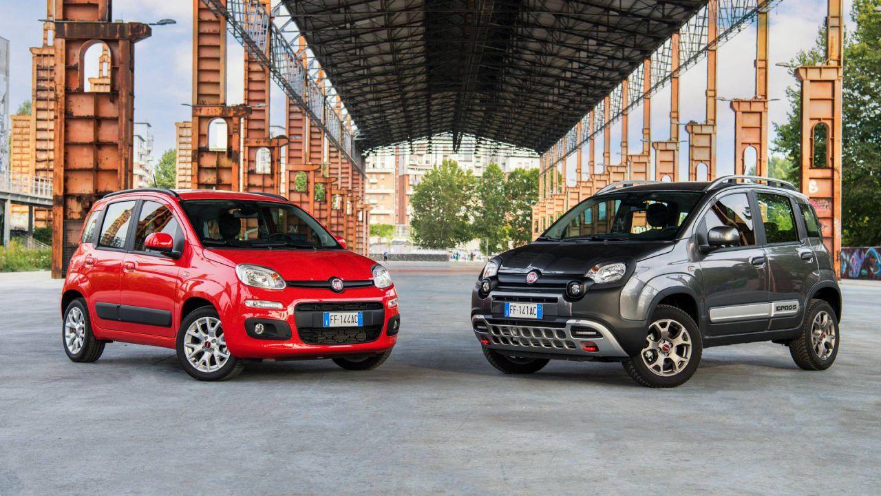 speciale Il futuro di Fiat Panda: una generazione temporanea in attesa dei francesi?
