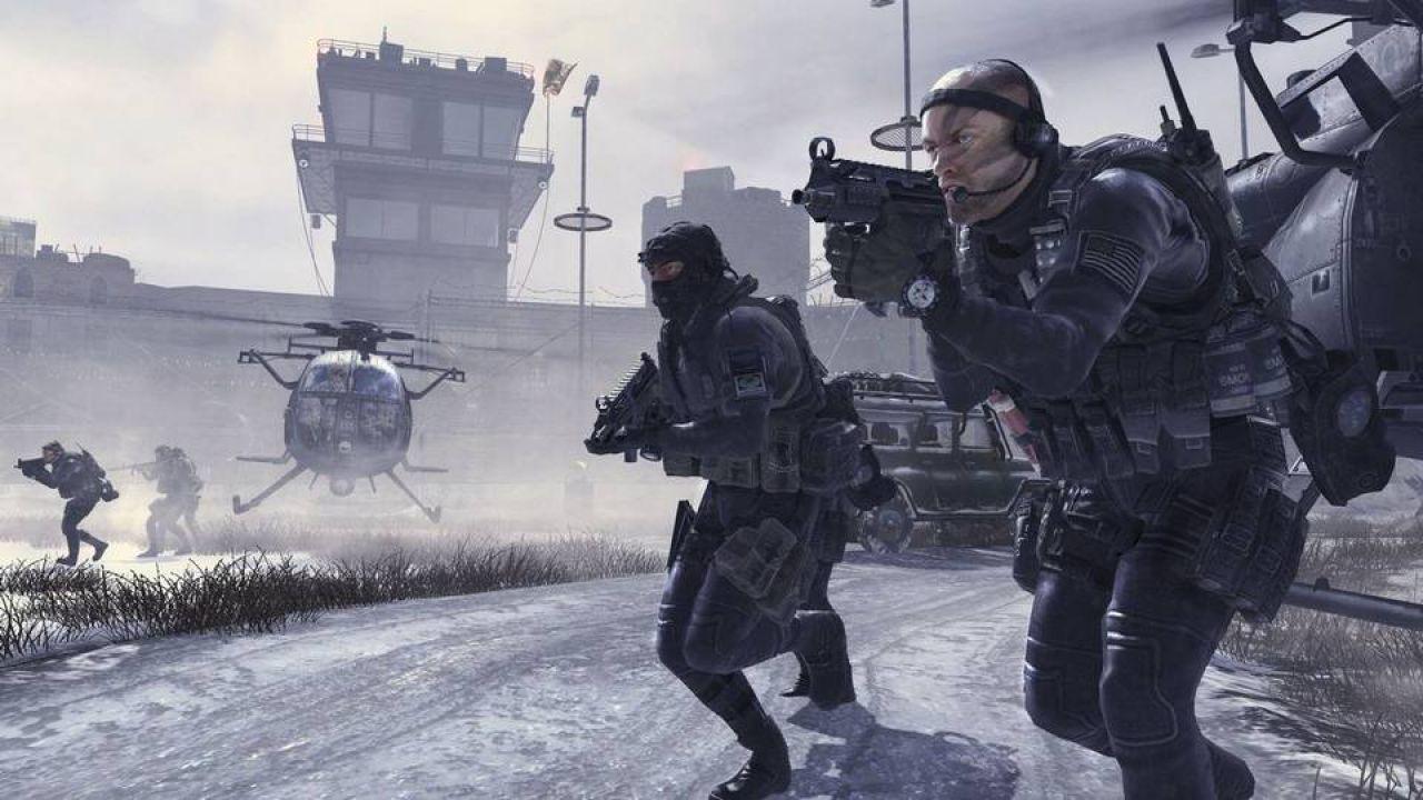 speciale Il futuro di Modern Warfare 3