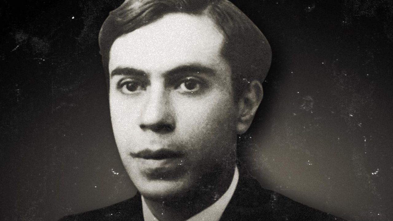 speciale Il genio di Ettore Majorana e la sua vita tra scienza e mistero