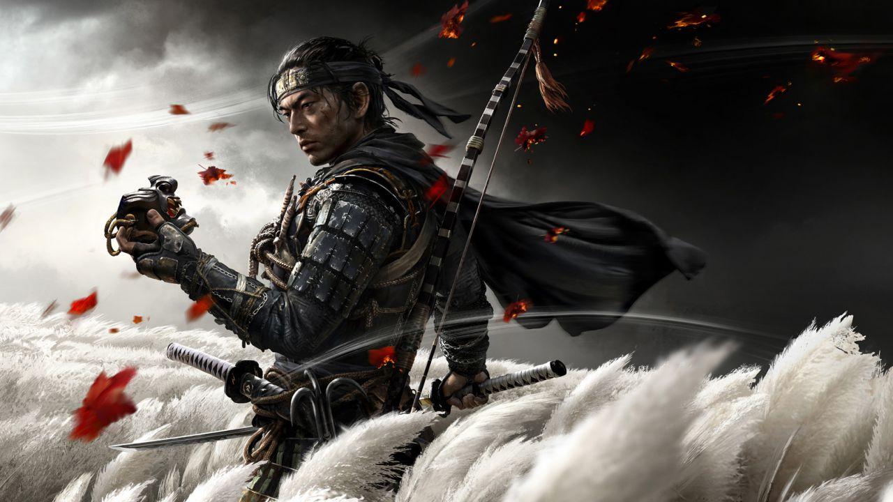 Il Giappone Feudale: scopriamo l'epoca storica di Ghost of Tsushima