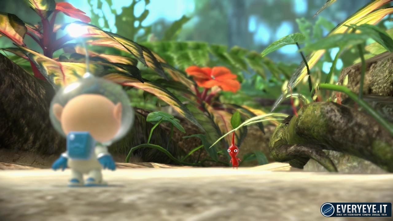 speciale Il mega-mini mondo di Pikmin 3