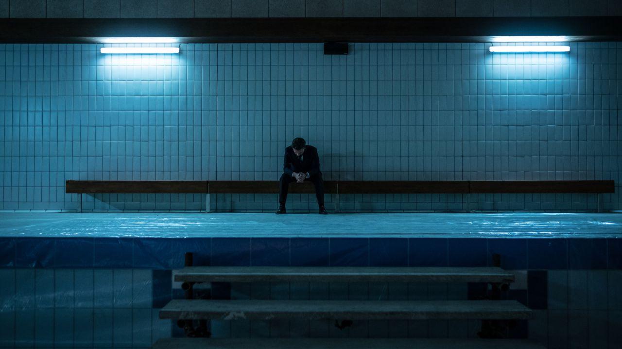intervista Il Miracolo di Niccolò Ammaniti: 'Come la serie mi ha strappato alla solitudine'