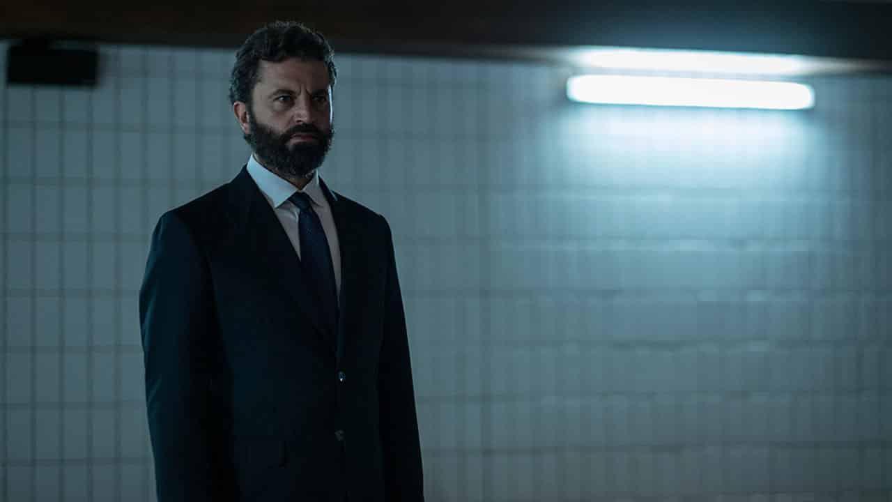 first look Il Miracolo, primo sguardo alla serie TV firmata Niccolò Ammaniti