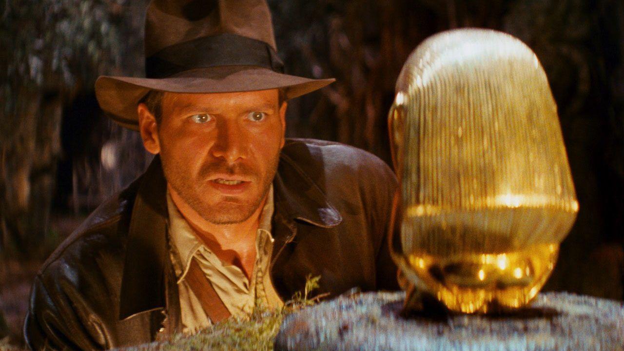 speciale Il mondo di Indiana Jones: come nasce un'icona immortale