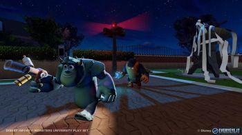 Il Natale di Disney Infinity