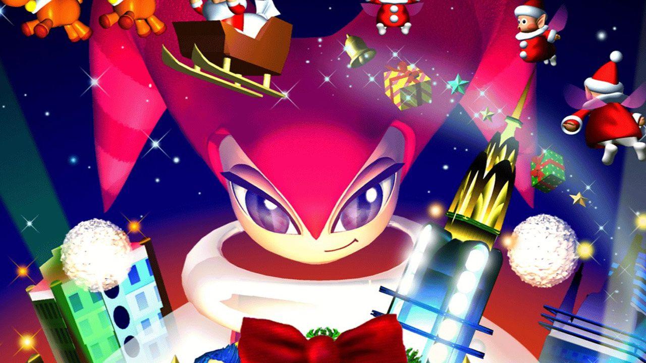 speciale Il Natale nei Videogame