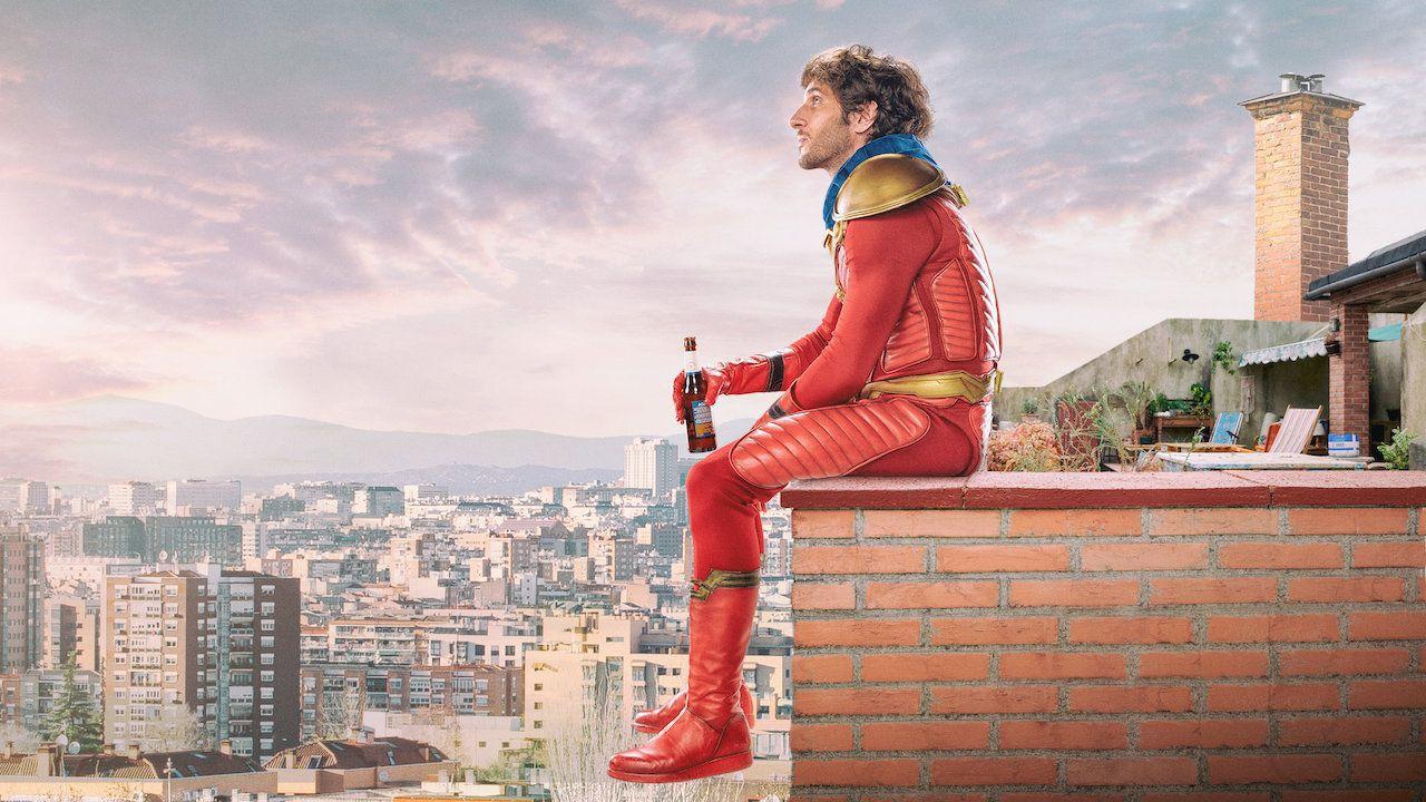 recensione Il Vicino Recensione: supereroi e humor nella serie spagnola Netflix