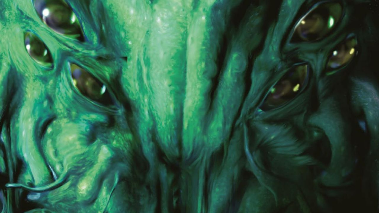 Il richiamo di Cthulhu Recensione: J-POP porta Lovecraft in versione manga