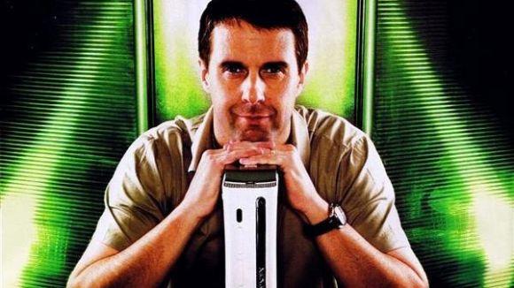 Il ritorno dell'uomo Xbox