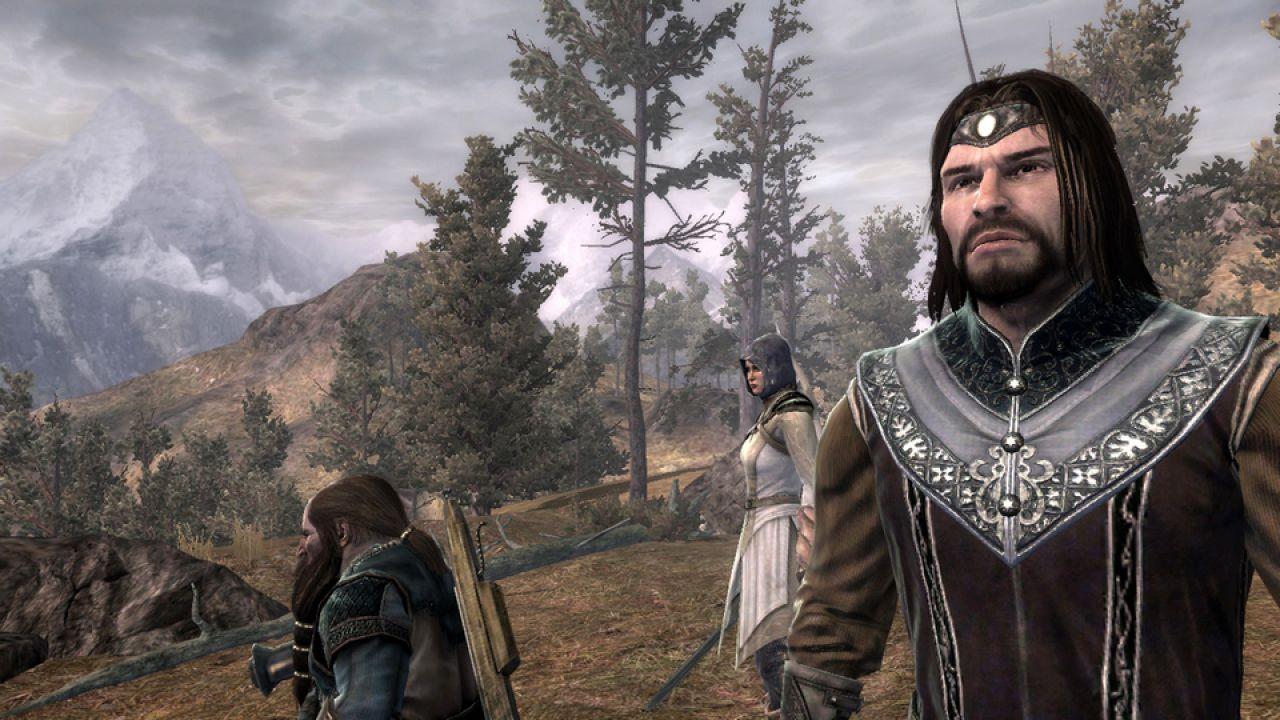 anteprima Il Signore degli Anelli: La Guerra del Nord